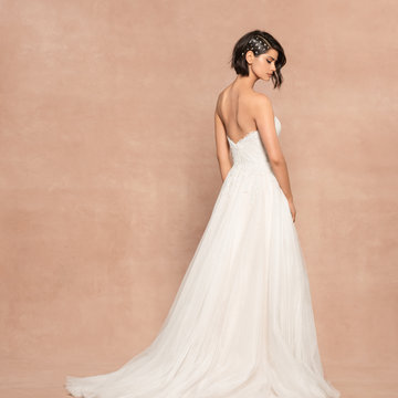Blush by Hayley Paige Style 12011 Wynn Bridal Gown