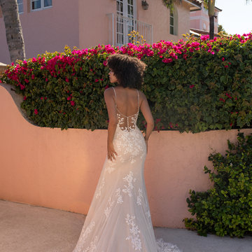 Blush by Hayley Paige Style Felix 12152 Bridal Gown