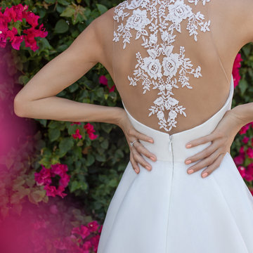 Blush by Hayley Paige Style Hart 12153 Bridal Gown