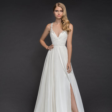 Blush by Hayley Paige Style 1802 Kona Bridal Gown