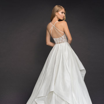 Blush by Hayley Paige Style 1804 Zuri Bridal Gown