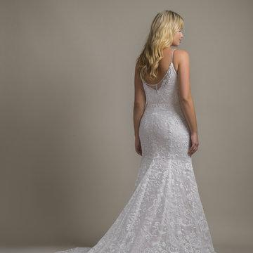 Hayley Paige Style 6922 Haruki Gown