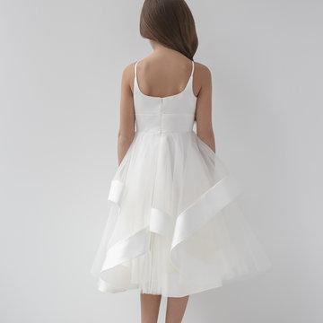 La Petite by Hayley Paige Style 5923 Ella gown