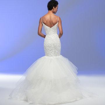 Lazaro Style 32102 Juno Bridal Gown