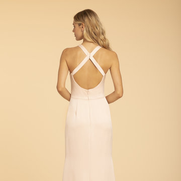 Hayley Paige Occasions Style 52003 Bridesmaids Gown