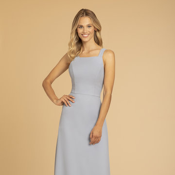 Hayley Paige Occasions Style 52013 Bridesmaids Gown