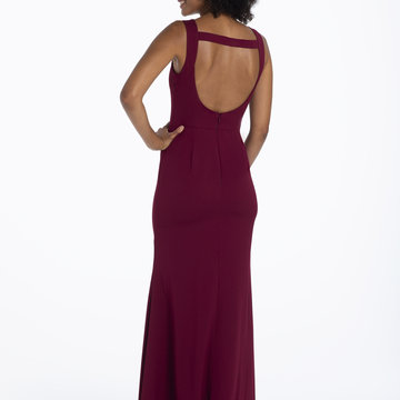 Hayley Paige Occasions Style 52107 Bridesmaids Gown
