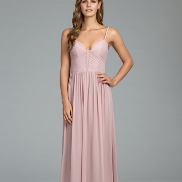 Hayley Paige Occasions Style 5804 Bridesmaids Dress