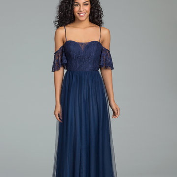 Hayley Paige Occasions Style 5808 Bridesmaids Dress