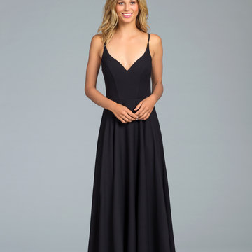 Hayley Paige Occasions Style 5815 Bridesmaids Dress