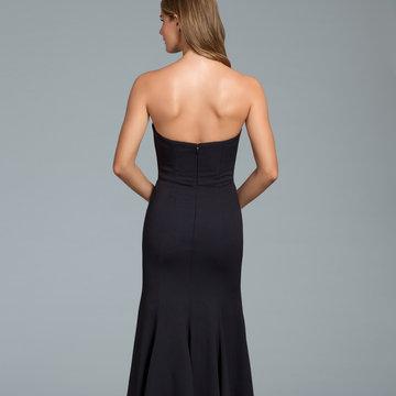 Style 5817 Lookbook Back