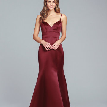 Hayley Paige Occasions Style 5852 Bridesmaids Dress