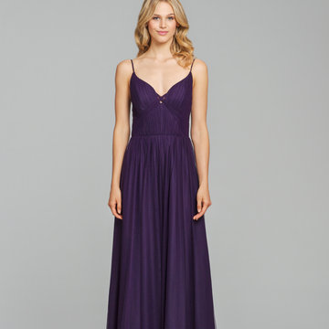 Hayley Paige Occasions Style 5859 Bridesmaids Dress
