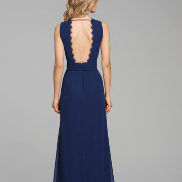 Hayley Paige Occasions Style 5866 Bridesmaids Dress