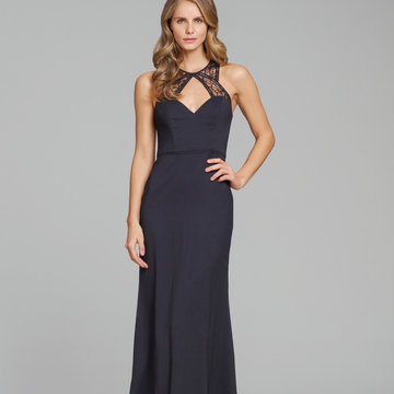 Hayley Paige Occasions Style 5867 Bridesmaids Dress