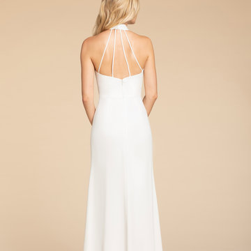 Hayley Paige Occasions Style 5900 Bridesmaids Gown