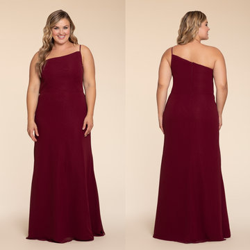 Hayley Paige Occasions Style 5962 Bridesmaids Dress