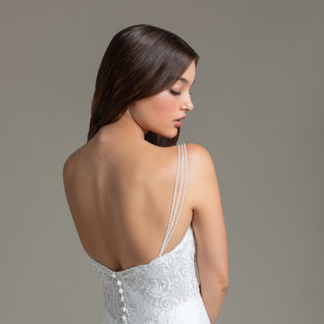 Ti Adora by Allison Webb Style 72003 Cora Bridal Gown