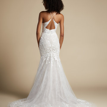 Ti Adora by Allison Webb Style 72103 Sawyer Bridal Gown
