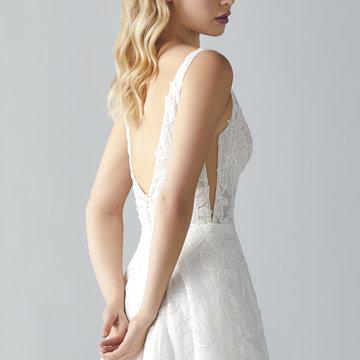 Ti Adora by Allison Webb Style 72206 Hudson Bridal Gown
