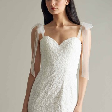 Ti Adora by Allison Webb Style 7906 Mercer Bridal Gown
