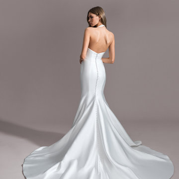 Ti Adora by Allison Webb Style 7952 Marley Bridal Gown