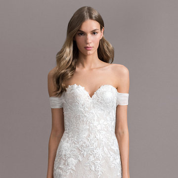 Ti Adora by Allison Webb Style 7957 Ivy Bridal Gown