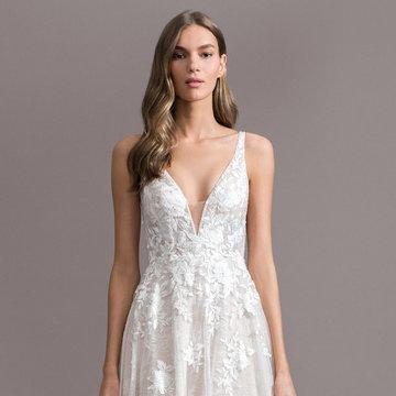 Ti Adora by Allison Webb Style 7958 Landen Bridal Gown