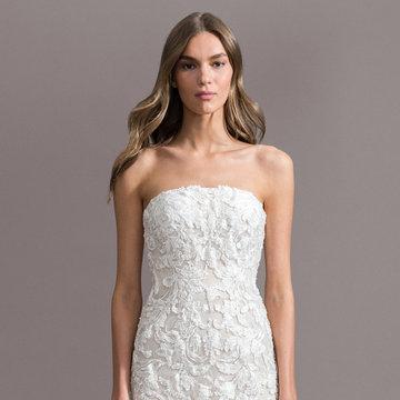 Ti Adora by Allison Webb Style 7960 Shiloh Bridal Gown