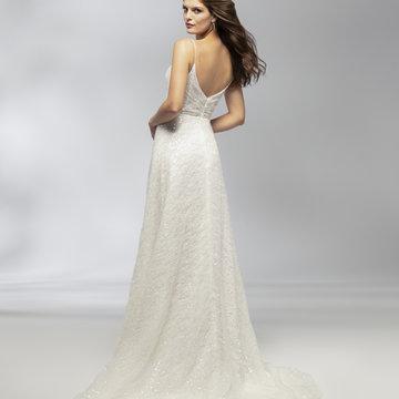 Tara Keely Style 22101 Paris Bridal Gown