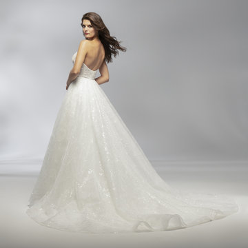 Tara Keely Style 22102 Brooklyn Bridal Gown