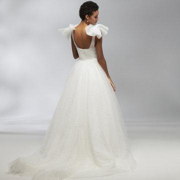 Tara Keely Style 22106 Siciliy Bridal Gown