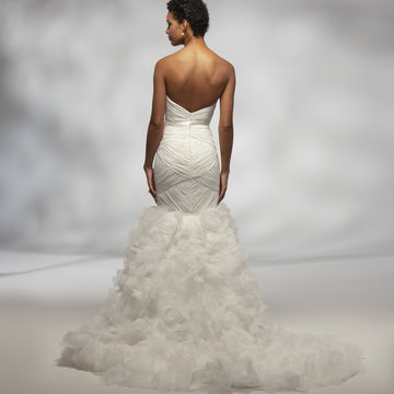 Tara Keely Style 22107 Milan Bridal Gown