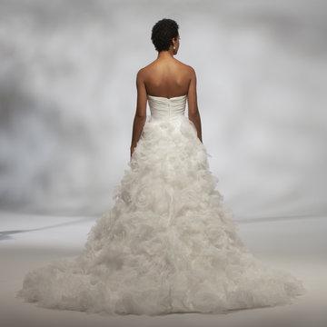 Tara Keely Style 22108 Madrid Bridal Gown