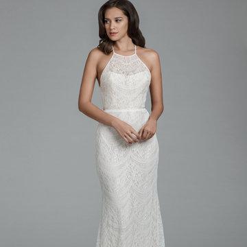 Tara Keely by Lazaro Style 2808 Bridal Gown