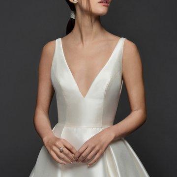 Tara Keely by Lazaro Style 2950 Laia Bridal Gown