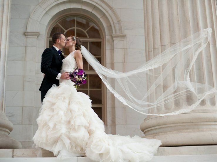 Josh and kelly jlm couture for Wedding dress consignment denver