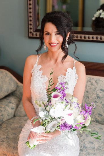 Rachel kay wedding