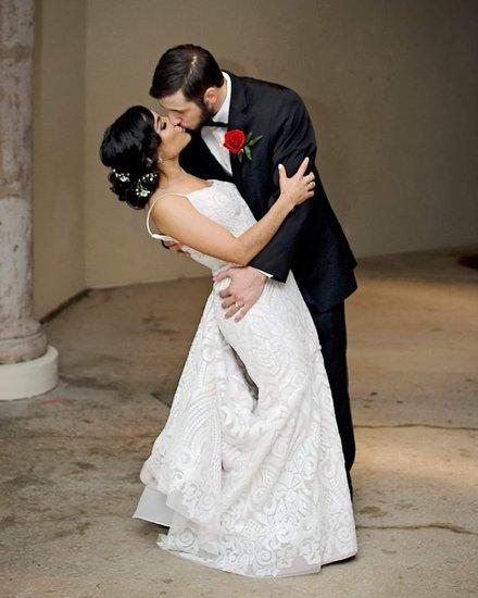 Trojanowski Wedding