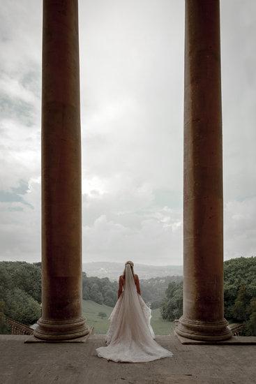 Reagan Gown, Prior Park