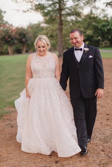 Reagan Bride _ Hayley Paige