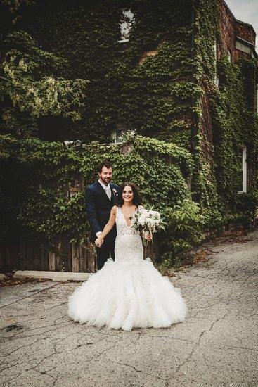 Lazaro 3650 Green Bay Weddings - Khayla Kanitz Photography