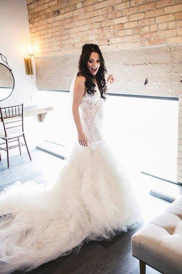 Lazaro 3650 Green Bay Weddings - Khayla Kanitz Photography - Gather on Broadway