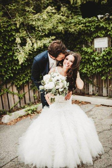 Lazaro 3650 Green Bay Weddings - Khayla Kanitz Photography - Burst Boundless Botanicals