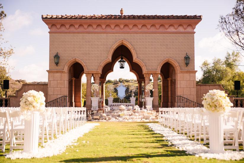 Persian Wedding, Sofreh