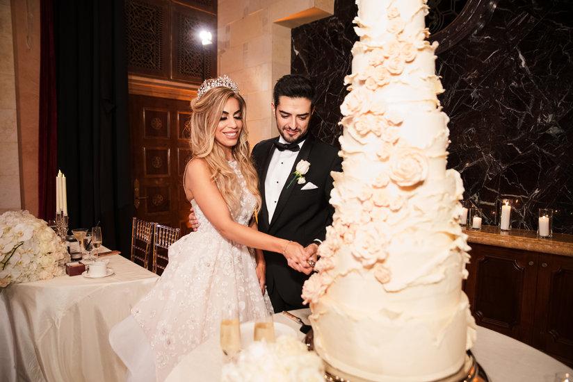 Persian Wedding, Persian Bride, Persian Groom