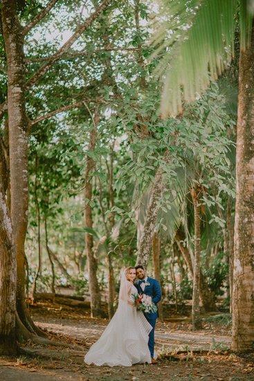 Alexandra Segal and Aditya Desai Wedding