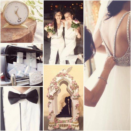 Wedding Details 2