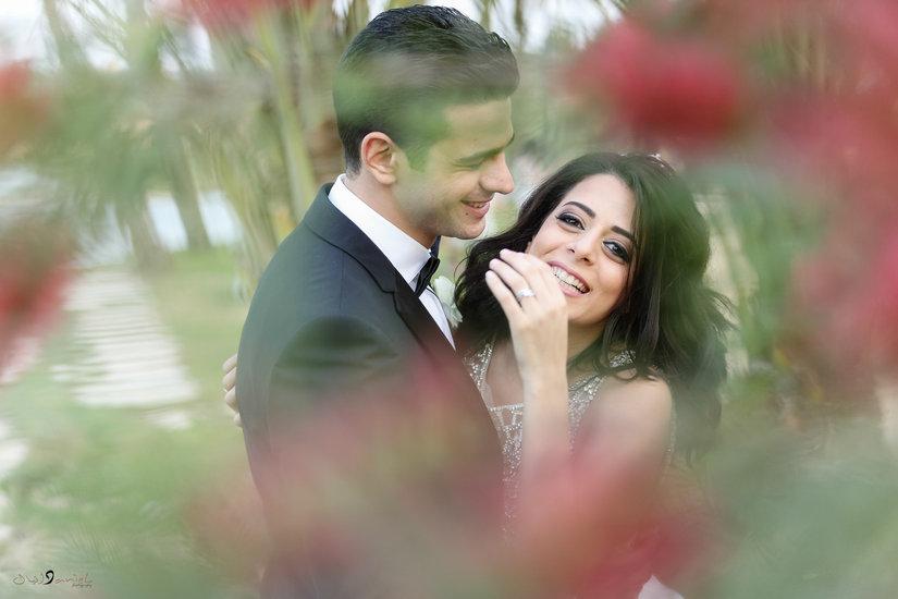 Joanna & Karim