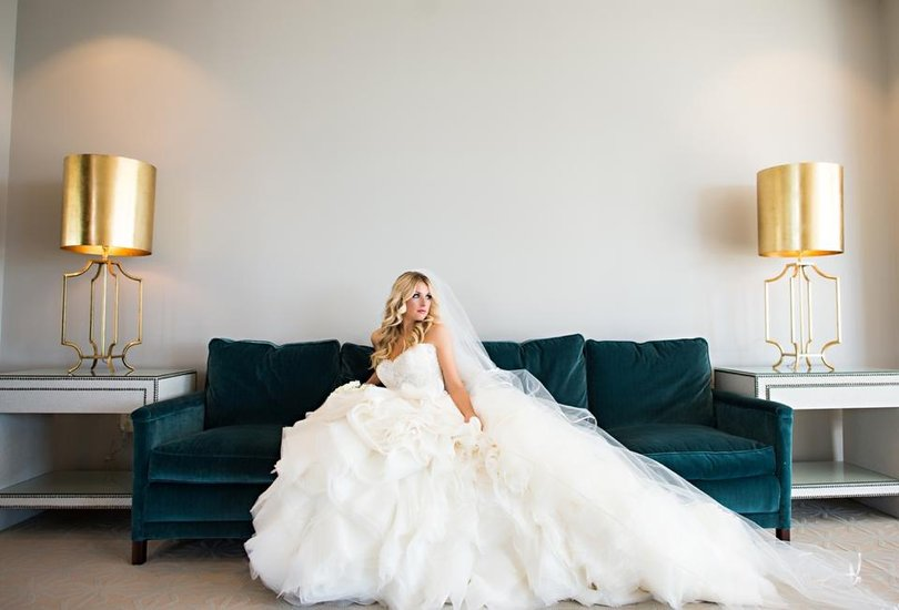 Talley And Ashley Jlm Couture